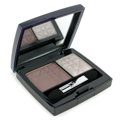 Тени для век Christian Dior -  2-Colour Eyeshadow №775 Silver Look